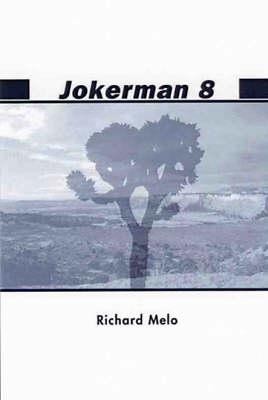 Jokerman 8 (Paperback)