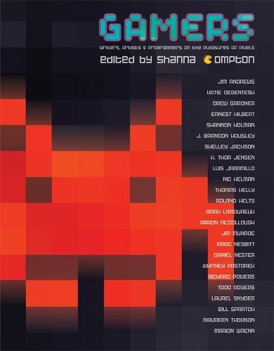 Gamers (Paperback)