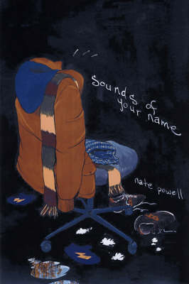 Sounds of Your Name (Paperback)