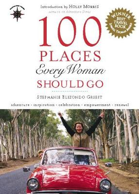 100 Places Every Woman Should Go (Paperback)