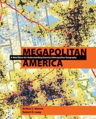 Megapolitan America (Hardback)