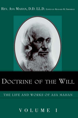 Doctrine of the Will. (Paperback)