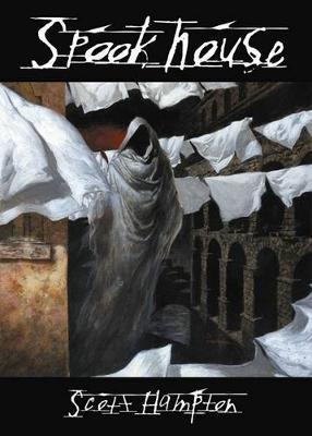 Spookhouse Volume 1 (Paperback)
