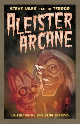 Aleister Arcane (Paperback)