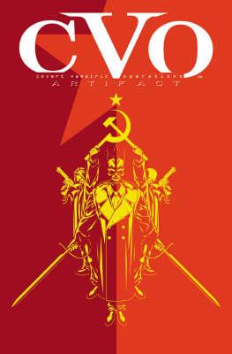 Cvo Covert Vampiric Operations (Paperback)