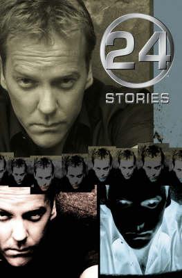 24 Stories (Paperback)