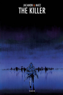 The Killer: v. 1 (Hardback)