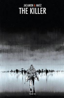 The Killer: v. 2 (Hardback)