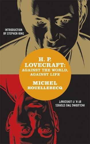 H. P. Lovecraft: Against the World, Against Life (Paperback)