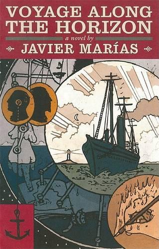 Voyage Along the Horizon: A Novel (Paperback)