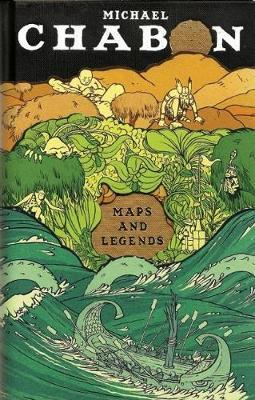 Maps and Legends (Hardback)