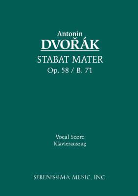 Stabat Mater (Paperback)