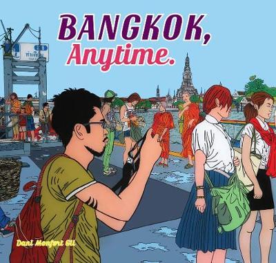 Bangkok, Anytime (Paperback)