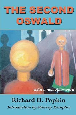 The Second Oswald (Paperback)