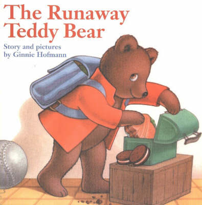 Runaway Teddy Bear (Paperback)