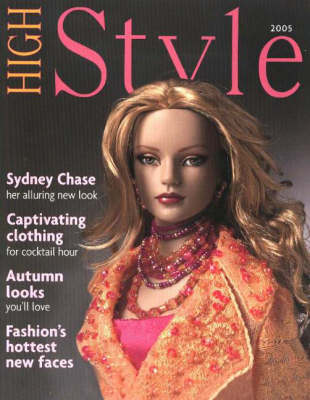 High Style 2005: High Style Magazine (Paperback)