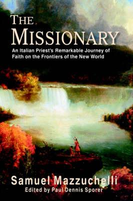 The Missionary (Hardback)