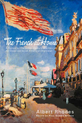 The French at Home (Hardback)