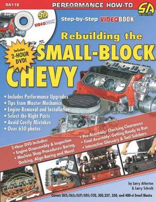 Rebuilding the Small Block Chevy