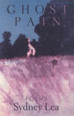 Ghost Pain: Poems (Hardback)