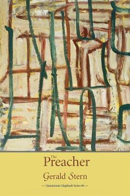 Preacher: A Poem - Quarternote Chapbook 6 (Paperback)