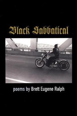 Black Sabbatical: Poems - Linda Bruckheimer Series in Kentucky Literature (Paperback)