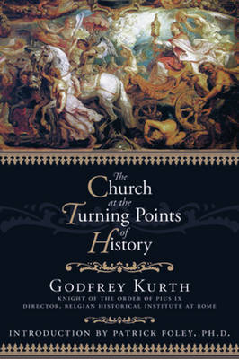 Church at the Turning Points of History (Paperback)