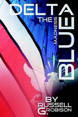 Delta Blue (Paperback)