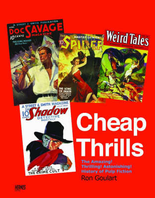 Cheap Thrills (Paperback)