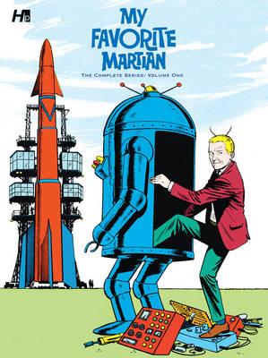 My Favorite Martian: The Complete Series Volume One (Hardback)