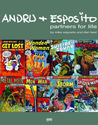 Andru And Esposito Partners For Life (Paperback)