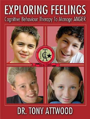 Exploring Feelings: Cognitive Behavior Therapy to Manage Anger (Paperback)