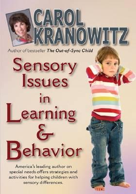 Sensory Issues in Learning & Behavior (DVD video)