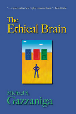 The Ethical Brain (Hardback)