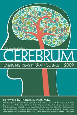 Cerebrum 2009: Emerging Ideas in Brain Science (Paperback)