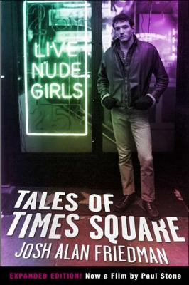 Tales Of Times Square (Paperback)