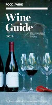 Food & Wine (Paperback)