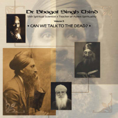 Can We Talk to the Dead? CD (CD-Audio)