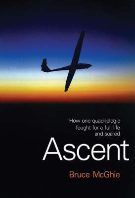 The Ascent (Hardback)