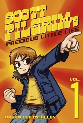 Scott Pilgrim: Scott Pilgrim's Precious Little Life Volume 1 (Paperback)