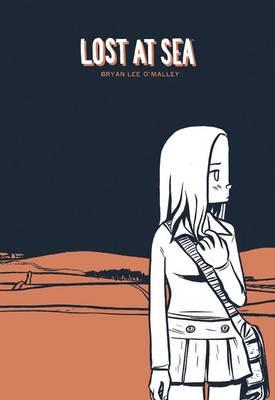 Lost At Sea (Paperback)