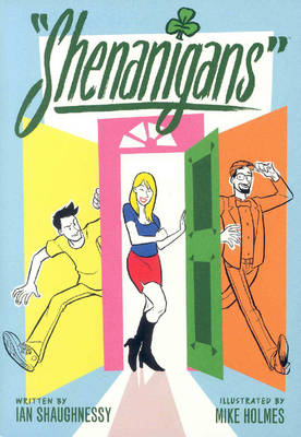 Shenanigans (Paperback)