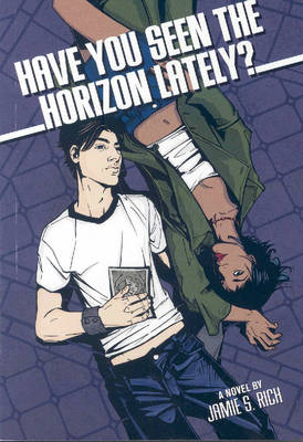 Have You Seen The Horizon Lately? (Paperback)