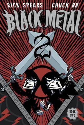 Black Metal Volume 2 (Paperback)