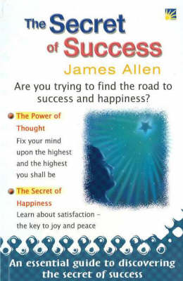 The Secret of Success (Paperback)