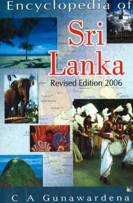 Encyclopedia of Sri Lanka, 2nd Edition (Hardback)