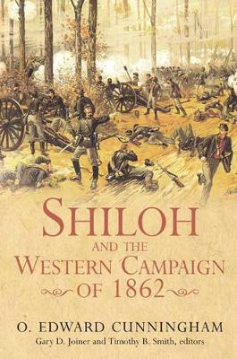 Shiloh and the Western Campaign of 1862 - American Battle Series (Paperback)