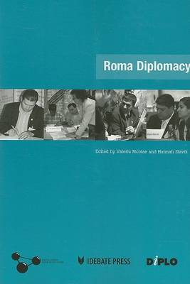 Roma Diplomacy (Paperback)