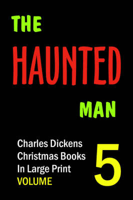 The Haunted Man (Paperback)