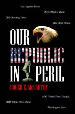 Our Republic in Peril (Paperback)